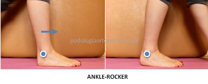 ankle-rocker