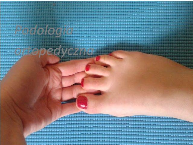 ćwiczenie wzmacniające mięśnie zginacze palców stopy