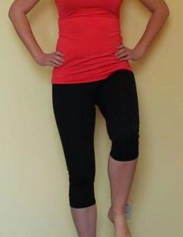 Ćwiczenia poprawiające stabilność kończyny dolnej