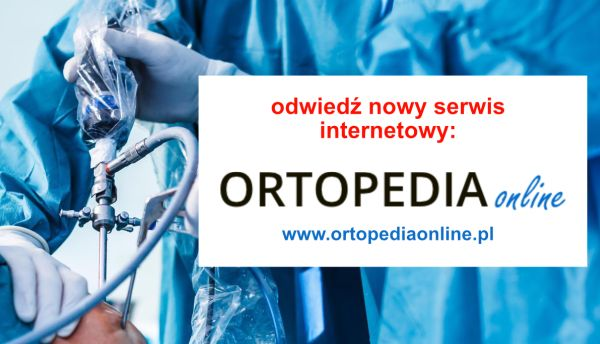 Ortopedia Online Serwis Internetowy